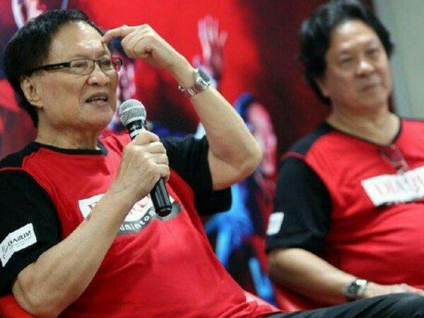 Polemik Audisi PB Djarum, Tan Joe Hok: Biarlah Anjing Menggonggong