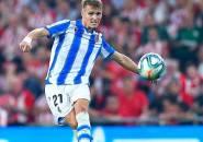 Real Madrid Masih Jadi Tujuan Utama Martin Odegaard