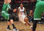 Sengit, Clippers Taklukkan Celtics Dalam Drama Overtime