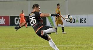 Andritany dan Rohit Chand Tambah Kekuatan Persija di Markas Arema FC
