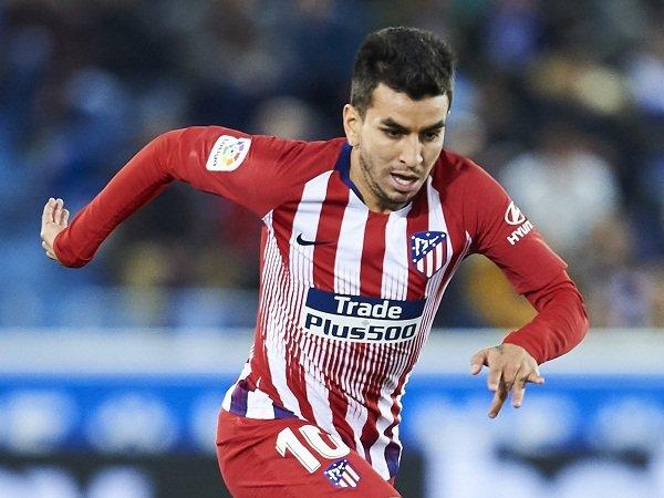 Correa Beberkan Alasannya Tolak Milan Demi Bertahan di Atletico