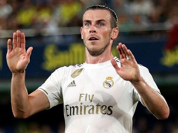 Dianggap Bertindak Kekanakan, Eks Presiden Real Madrid Damprat Bale