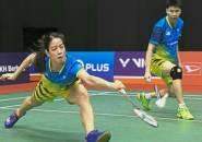 Korea Open 2019: Balas Kekalahan, Goh/Shevon Tembus Semifinal