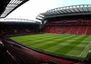 Liverpool Ingin Kapasitas Anfield Melebihi 60.000 Kursi