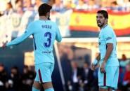 Luis Suarez Minta Publik Tak Seriusi Pernyataan Pique Soal Neymar