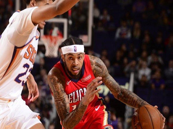 New Orleans Pelicans Sukses Curi Kemenangan Dari Markas Phoenix Suns