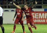 Putus Tren Negatif di Kandang, Pelatih Semen Padang FC Girang