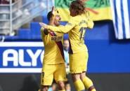 Suarez Bantah Keberadaan Griezmann Tak Diinginkan di Barcelona