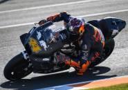 Espargaro Terkejut Bisa Tandingi Kecepatan Marquez di Tes Valencia
