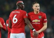 Hadapi Sheffield, Manchester United Tanpa Pogba dan McTominay
