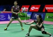 Korea Masters 2019: Jepang Pastikan Gelar Ganda Putri