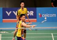 Korea Masters 2019: Malaysia Loloskan Dua Wakil ke Final