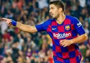 Luis Suarez Terbuka untuk Lanjutkan Karier di MLS