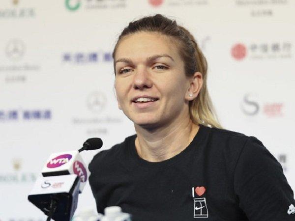 Simona Halep Siap Lepas Masa Lajang Usai US Open 2020