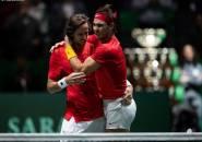 Hasil Davis Cup Finals: Untuk Kali Pertama Sejak 2012, Spanyol Bukukan Satu Tempat Di Final