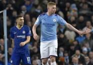 Kevin De Bruyne Man of The Match Pertandingan Man City Vs Chelsea