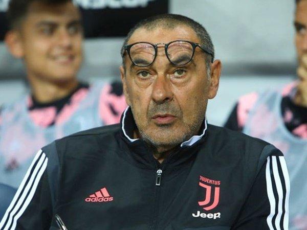 Sarri Ingin Reuni dengan Emerson Palmieri Di Juventus