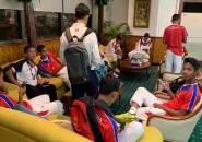 SEA Games 2019 Belum Mulai, Filipina Sudah Tunjukkan Beberapa Kelalaian Jadi Tuan Rumah