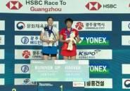 Tundukkan Sung Ji Hyun, An Se Young Juara Korea Masters 2019