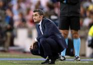 Valverde Akui Lega Barcelona Menang Atas Leganes