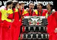 Hasil Davis Cup Finals: Spanyol Kantongi Gelar Keenam