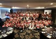 Indonesia Kirim 21 Atlet Esports di SEA Games 2019