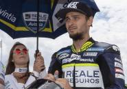 Karel Abraham Blak-blakan Soal Jumlah Maharnya untuk Avintia Ducati