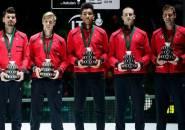 Momen-Momen Tak Terlupakan Di Davis Cup Finals, Madrid