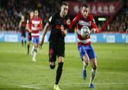 Tingkat Kinerja Herrera Terbukti Spesial Bagi Atletico Madrid