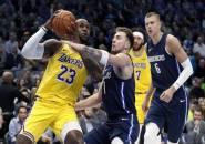3 Kandidat Awal Untuk MVP NBA Musim 2020