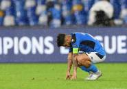 Insigne Absen Kontra Liverpool dan Didenda oleh Napoli