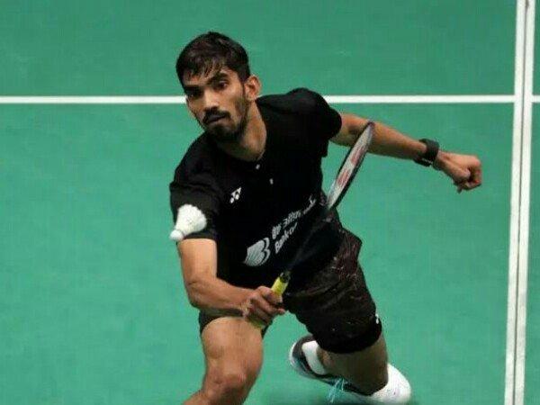 Kidambi Srikanth Mundur Dari Kompetisi Premier Badminton League