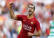 Tiga Pemain Roma yang Cedera Sudah Mulai Berlatih Kembali