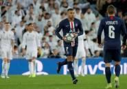 Diincar Real Madrid, Petinggi PSG Pastikan Mbappe Bertahan
