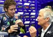 Agostini Tak Bisa Prediksi Masa Depan Rossi di MotoGP