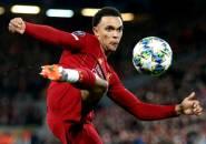 Alexander-Arnold Yakin Liverpool Bisa Menang di Kandang Salzburg