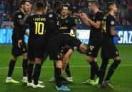 Godin: Inter Sudah Tahu Cara Habisi Tim Tangguh