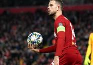 Henderson Yakin Liverpool Mampu Lolos ke Babak 16 Besar