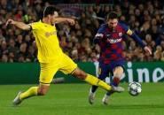 Hummels Akui Messi Pemain Terbaik yang Pernah Ada