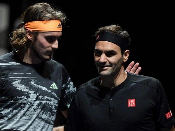 Roger Federer Pilih Dua Petenis Ini Sebagai Petenis Muda Yang Ia Takuti Musim Depan