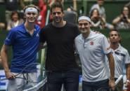 Roger Federer Siap Lakoni Ajang Eksibisi Di Kolombia Pada Musim 2020