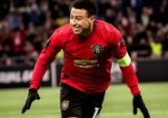 Bahagianya Lingard Bisa Cetak Gol Lagi Bagi Manchester United