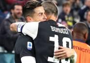 Bonucci Tegaskan Juventus Tak Ada Masalah dengan Ronaldo
