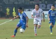 Sempat Unggul Dua Kali, Persib Tumbang Dari Bali United 3-2