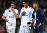 Wakil Presiden Monaco Yakini Mbappe akan Gabung Real Madrid