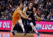 Berkat Luka Doncic, Mavericks Menang Dari Suns