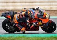 Binder Rasakan Kesulitan Berarti Untuk Beradaptasi Dengan Motor KTM