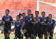 Borneo FC Cari Poin Pengganti di Markas PSM Makassar