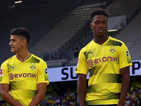 Dortmund Siap Barter Dua Bintang Demi Datangkan Piatek