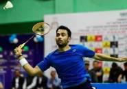 Kidambi Srikanth Kandas, Sourabh Verma Melaju Semifinal Syed Modi International